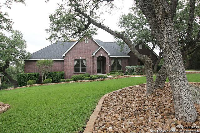 25111 Player Oaks, San Antonio, TX 78260 (MLS #1272687) :: The Castillo Group