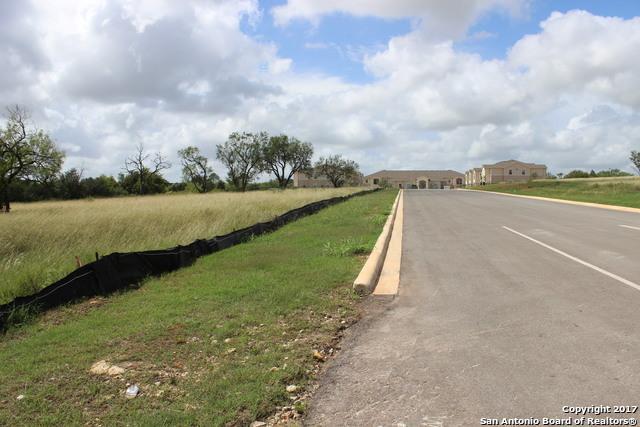 0 Villas Dr., La Vernia, TX 78121 (MLS #1272709) :: Alexis Weigand Real Estate Group