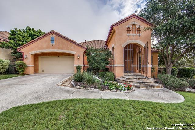 18202 Girasole, San Antonio, TX 78258 (MLS #1272729) :: The Castillo Group