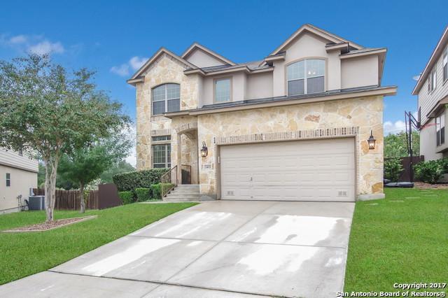1403 Osprey Hts, San Antonio, TX 78260 (MLS #1272732) :: The Castillo Group