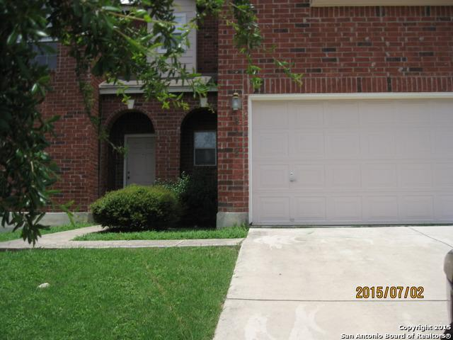 8514 Collingwood, Universal City, TX 78148 (MLS #1272787) :: Ultimate Real Estate Services