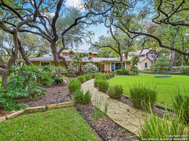302 Tuxedo Ave, San Antonio, TX 78209 (MLS #1272838) :: Exquisite Properties, LLC
