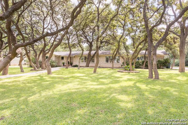 124 Sequoia Dr, Hollywood Pa, TX 78232 (MLS #1272908) :: Exquisite Properties, LLC