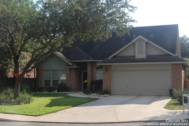 2406 Burning Trail St, San Antonio, TX 78232 (MLS #1272927) :: Neal & Neal Team