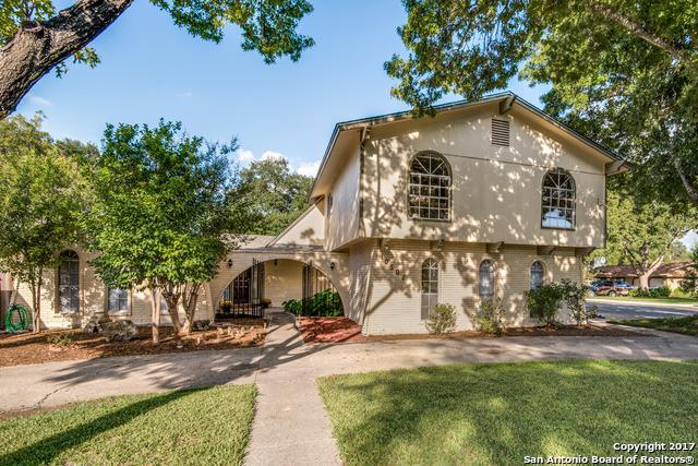 10502 Luzon Dr, San Antonio, TX 78217 (MLS #1272941) :: Exquisite Properties, LLC