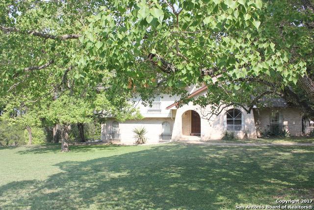 8435 Park Lane, Garden Ridge, TX 78266 (MLS #1272975) :: Ultimate Real Estate Services