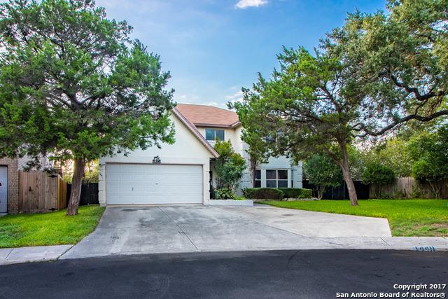14411 Alameda Rdg, San Antonio, TX 78230 (MLS #1273016) :: Magnolia Realty