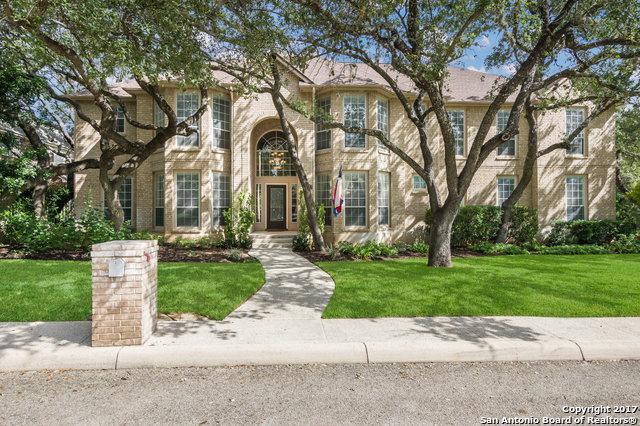 15 Benchwood Cir, San Antonio, TX 78248 (MLS #1273031) :: Exquisite Properties, LLC