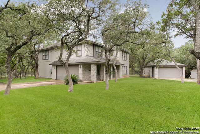 1295 Hidden Oaks Dr, Bulverde, TX 78163 (MLS #1273065) :: Ultimate Real Estate Services