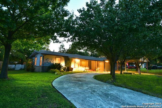 110 Haverhill Dr, San Antonio, TX 78228 (MLS #1273320) :: ForSaleSanAntonioHomes.com