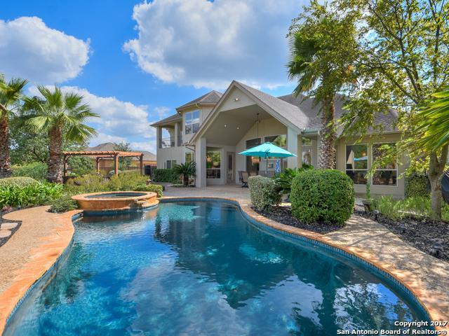 31035 Keeneland Dr, Fair Oaks Ranch, TX 78015 (MLS #1273347) :: The Castillo Group