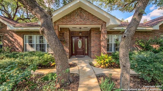165 Turkey Spur, Bulverde, TX 78163 (MLS #1273423) :: Ultimate Real Estate Services