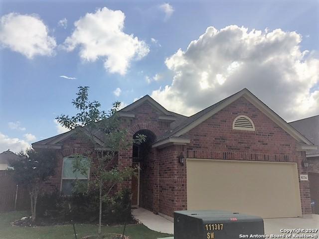 8952 Study Butte, San Antonio, TX 78254 (MLS #1273485) :: ForSaleSanAntonioHomes.com