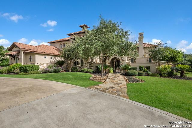 614 Bentley Mnr, Shavano Park, TX 78249 (MLS #1273525) :: Exquisite Properties, LLC