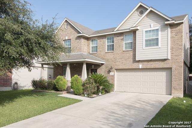 9811 Sable Grn, San Antonio, TX 78251 (MLS #1273628) :: Tami Price Properties, Inc.