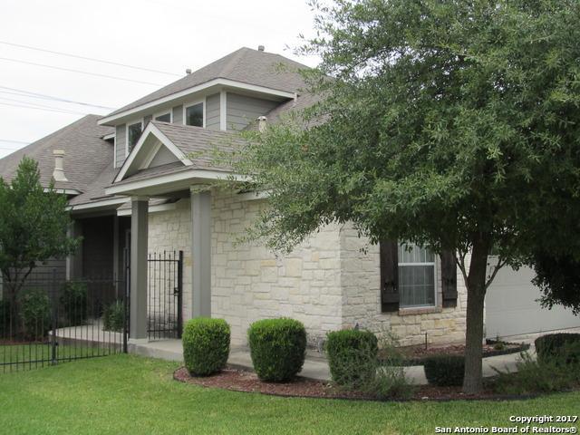 219 Mirror Lk, San Antonio, TX 78260 (MLS #1273673) :: Neal & Neal Team