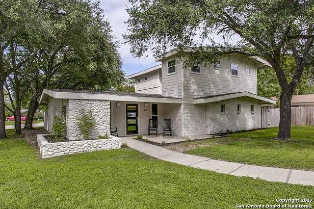 2011 Edgehill Dr, San Antonio, TX 78209 (MLS #1273864) :: Exquisite Properties, LLC