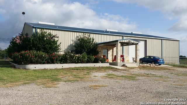 13440 Fm 539, La Vernia, TX 78121 (MLS #1273877) :: Neal & Neal Team