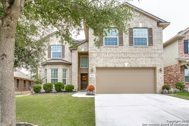 5646 Lilac Willow, San Antonio, TX 78253 (MLS #1273927) :: ForSaleSanAntonioHomes.com