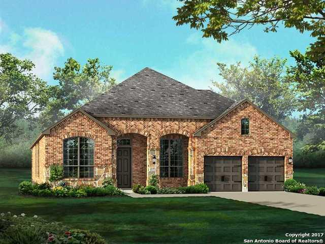 3722 Chicory, Bulverde, TX 78163 (MLS #1273983) :: Ultimate Real Estate Services