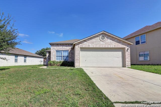6027 Lakeview Dr, San Antonio, TX 78244 (MLS #1273995) :: Ultimate Real Estate Services
