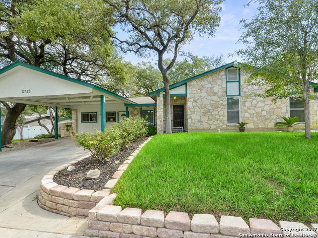 8715 Star Creek Dr, San Antonio, TX 78251 (MLS #1274015) :: Tami Price Properties, Inc.