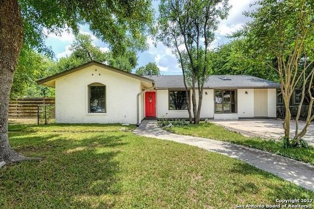 342 Quentin Dr, San Antonio, TX 78201 (MLS #1274038) :: Exquisite Properties, LLC