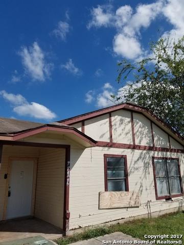 7712 Faircrown, San Antonio, TX 78242 (MLS #1274128) :: ForSaleSanAntonioHomes.com