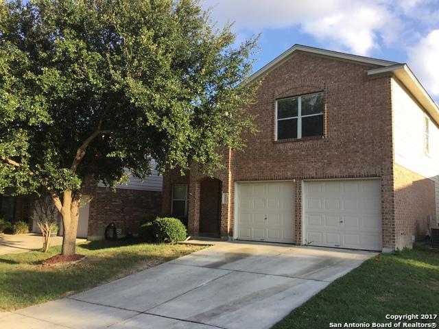 9450 Fall Pass St, San Antonio, TX 78251 (MLS #1274162) :: Tami Price Properties, Inc.