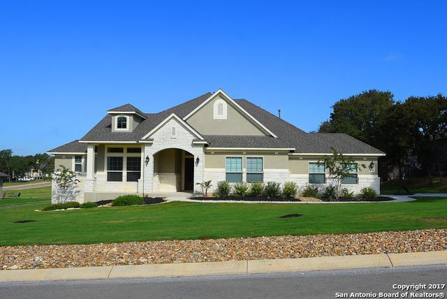 8307 Shining Elk, Garden Ridge, TX 78266 (MLS #1274199) :: Ultimate Real Estate Services