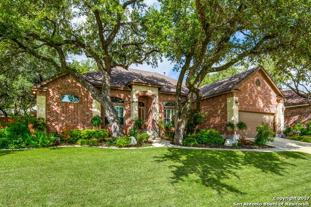 13823 French Oaks, Helotes, TX 78023 (MLS #1274244) :: Neal & Neal Team