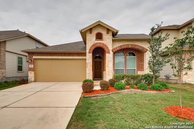 10315 Floore Holw, San Antonio, TX 78254 (MLS #1274252) :: ForSaleSanAntonioHomes.com