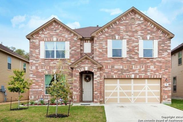 7710 Erin Paige, San Antonio, TX 78253 (MLS #1274377) :: ForSaleSanAntonioHomes.com