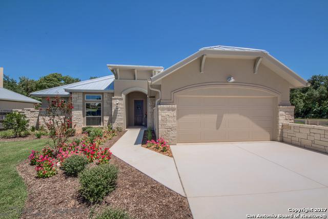 402 Knoll Springs, Boerne, TX 78006 (MLS #1274425) :: ForSaleSanAntonioHomes.com