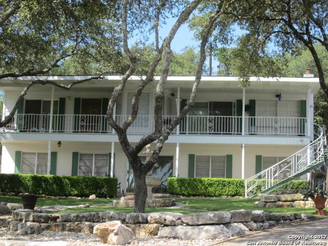 1558 Trailridge, Canyon Lake, TX 78133 (MLS #1274430) :: Neal & Neal Team