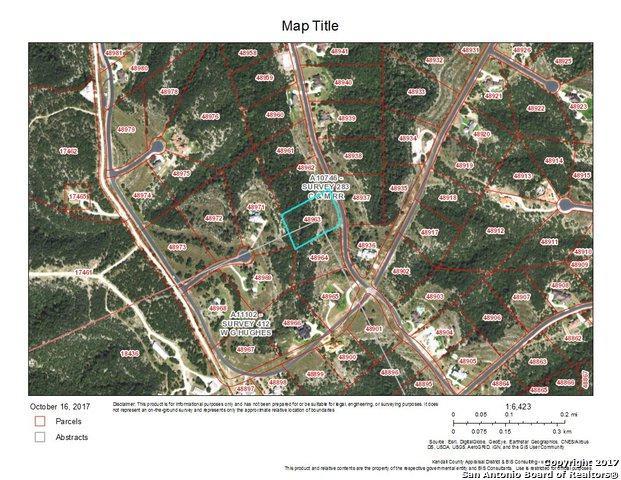LOT 108 Blue Diamond, Boerne, TX 78006 (MLS #1274514) :: Neal & Neal Team