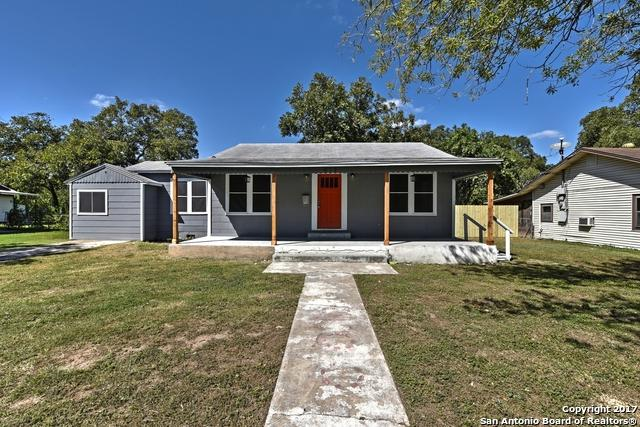 517 Wright Ave, Schertz, TX 78154 (MLS #1274540) :: Tami Price Properties, Inc.