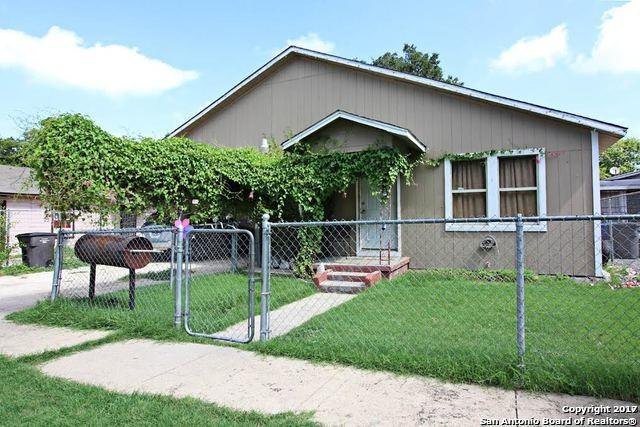 335 Monticello Ct, San Antonio, TX 78223 (MLS #1274542) :: ForSaleSanAntonioHomes.com