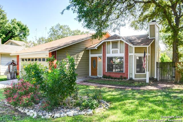 9502 Autumn Oaks, San Antonio, TX 78254 (MLS #1274550) :: ForSaleSanAntonioHomes.com