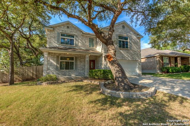 3445 Dartmouth Cv, Schertz, TX 78154 (MLS #1274561) :: Ultimate Real Estate Services