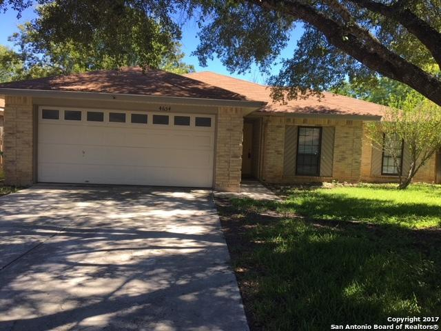 4654 Sparrows Nest, San Antonio, TX 78250 (MLS #1274565) :: The Castillo Group