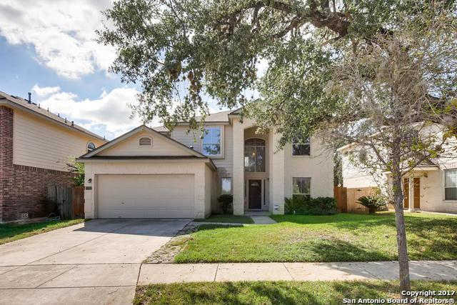 8743 Feather Trl, Helotes, TX 78023 (MLS #1274569) :: Neal & Neal Team