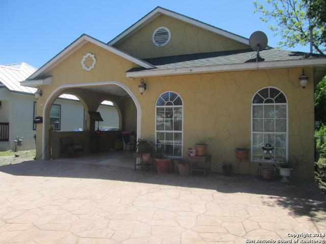 606 Leigh St, San Antonio, TX 78210 (MLS #1274590) :: Exquisite Properties, LLC