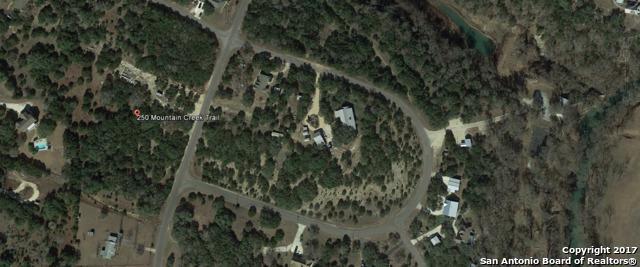 250 Mountain Creek Trl, Boerne, TX 78006 (MLS #1274671) :: Neal & Neal Team