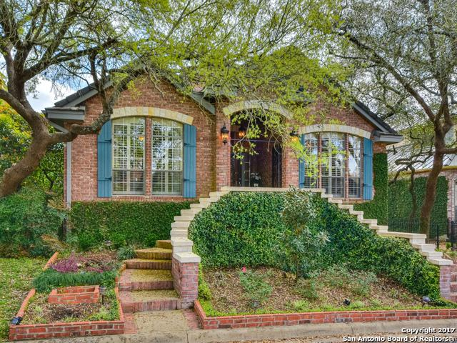 126 Westcourt Ln, San Antonio, TX 78257 (MLS #1274685) :: The Castillo Group