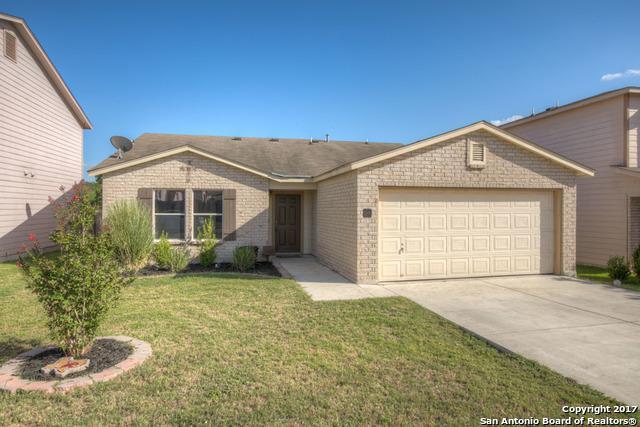 209 Gatewood Fls, Cibolo, TX 78108 (MLS #1274724) :: Neal & Neal Team