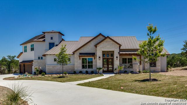638 Menger Springs, Boerne, TX 78006 (MLS #1274727) :: Neal & Neal Team