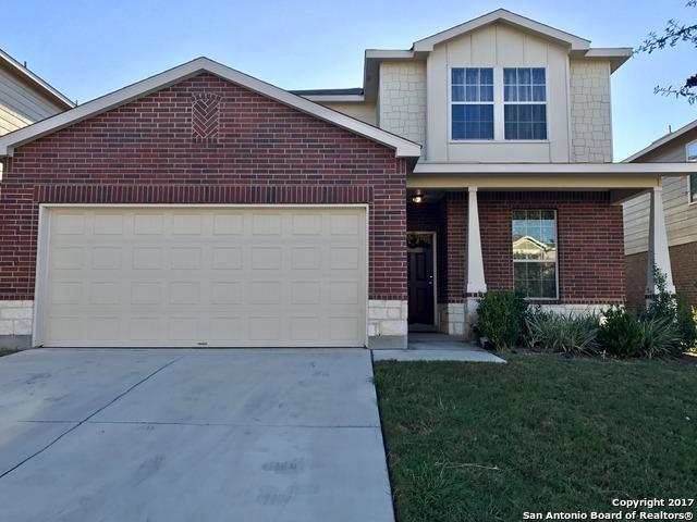 3310 Sabine Way, San Antonio, TX 78253 (MLS #1274743) :: Tami Price Properties, Inc.