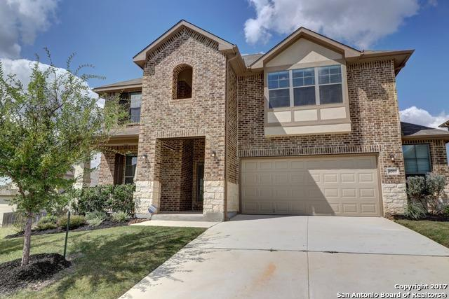 4703 Creekwood St, Schertz, TX 78108 (MLS #1274752) :: Ultimate Real Estate Services