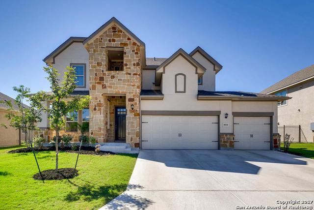 8010 Cibolo View, Fair Oaks Ranch, TX 78015 (MLS #1274772) :: The Castillo Group